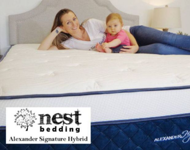 nest bedding comfort comparison review