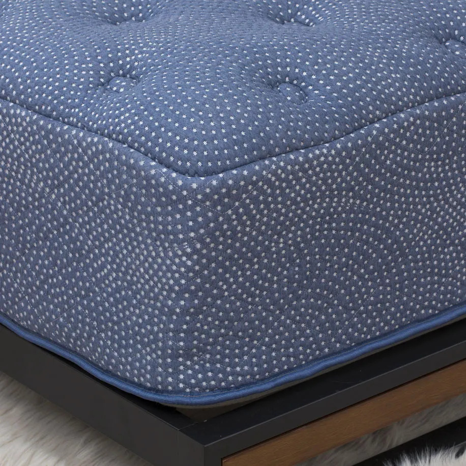 edge support mattress comfort luuf