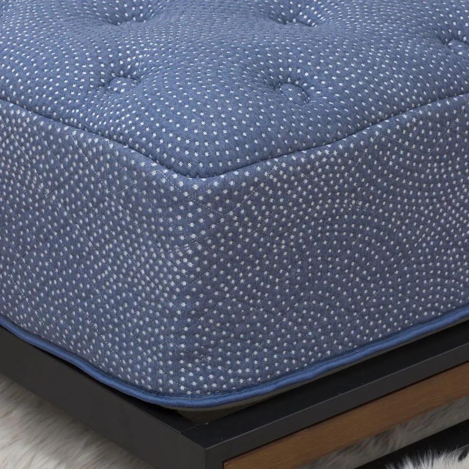 edge support mattress comfort