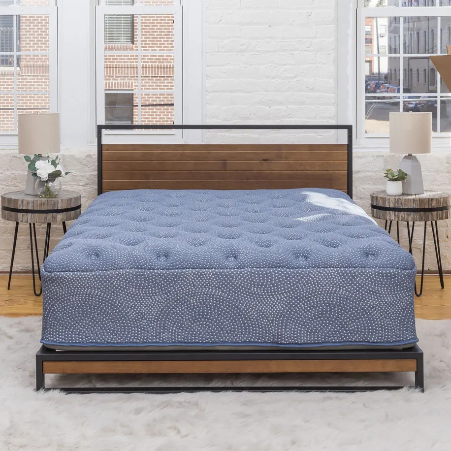 review luuf mattress