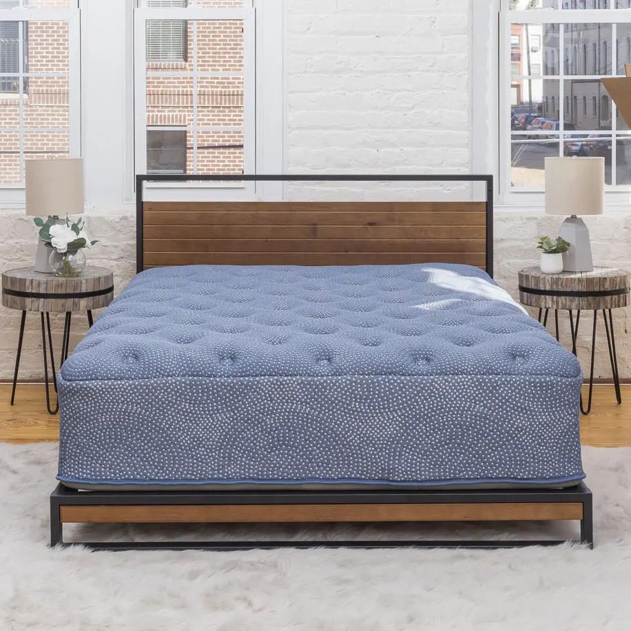 review luft mattress