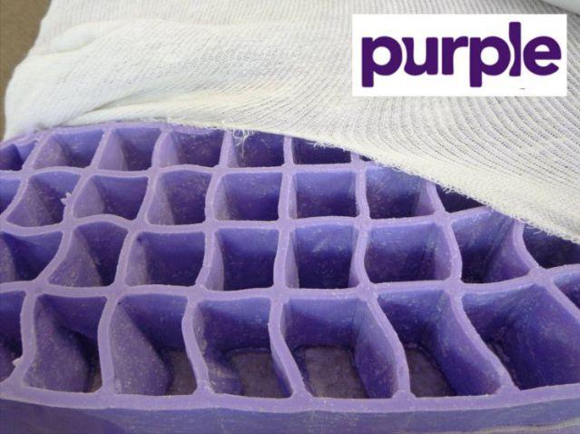 purple vs loom & leaf