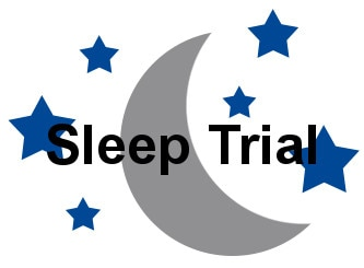 mattress warranty & sleep trial