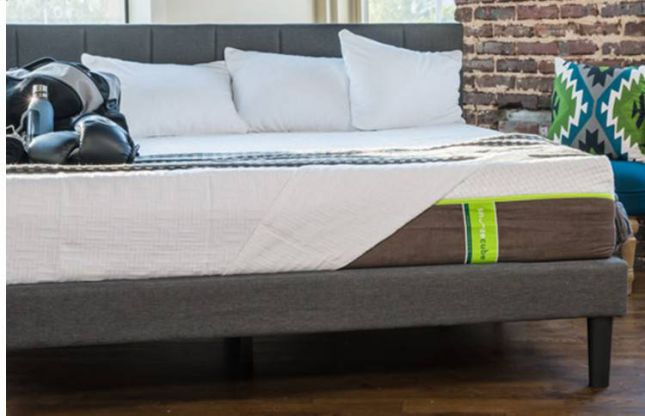 snoozecube mattress review