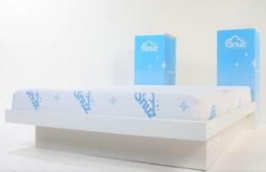 snuz mattress review