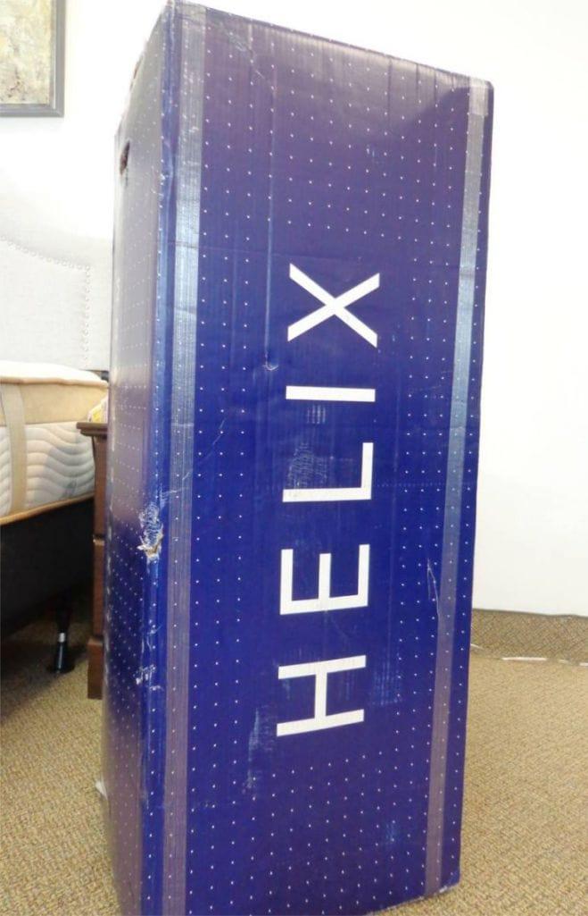 tuck vs helix