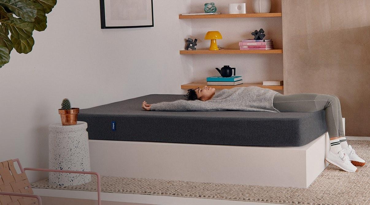 casper essential mattress