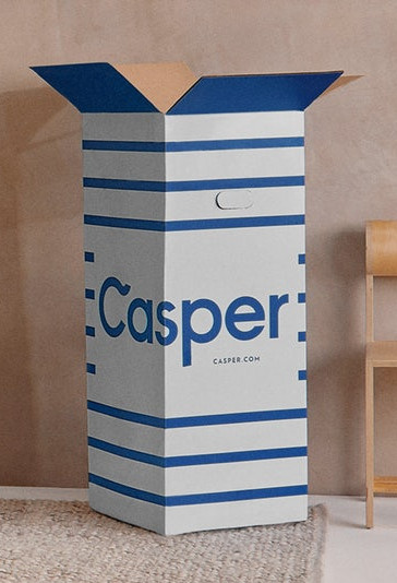 casper essential mattress