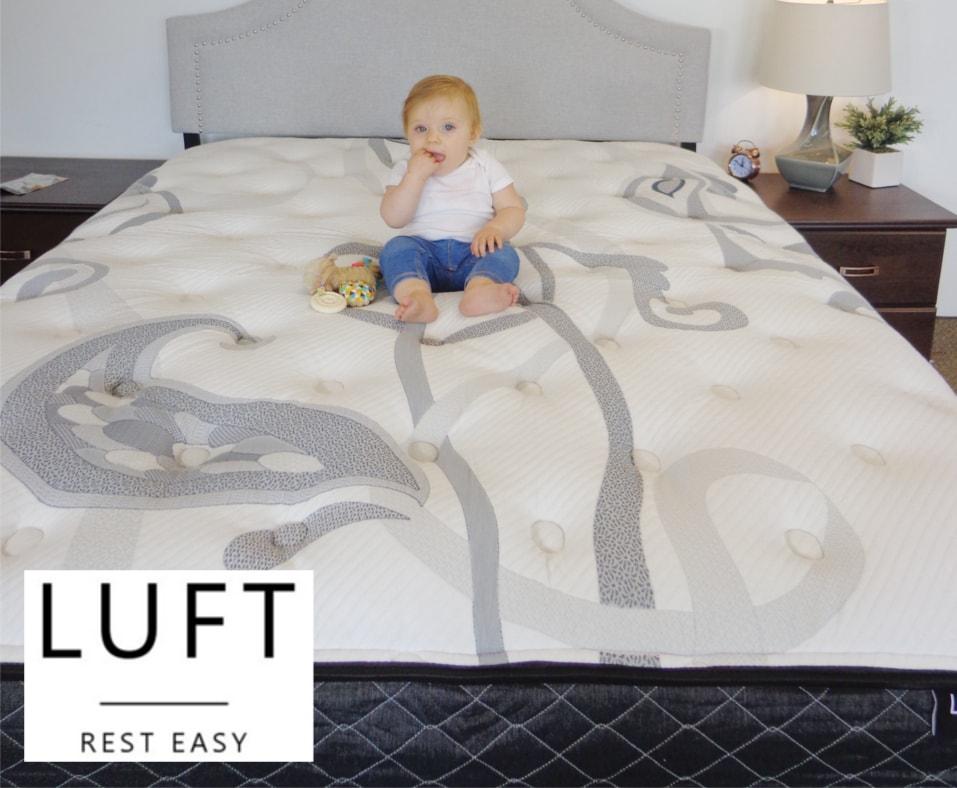 luft mattress