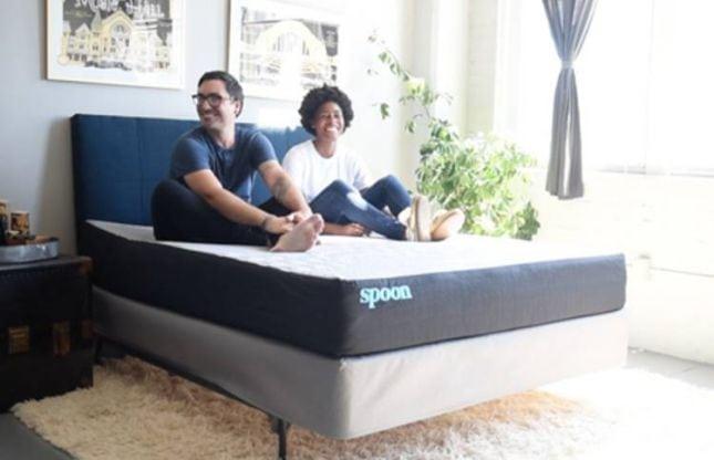 spoon mattress review