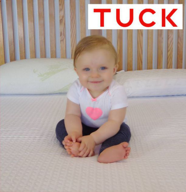 tuck custom hybrid mattress