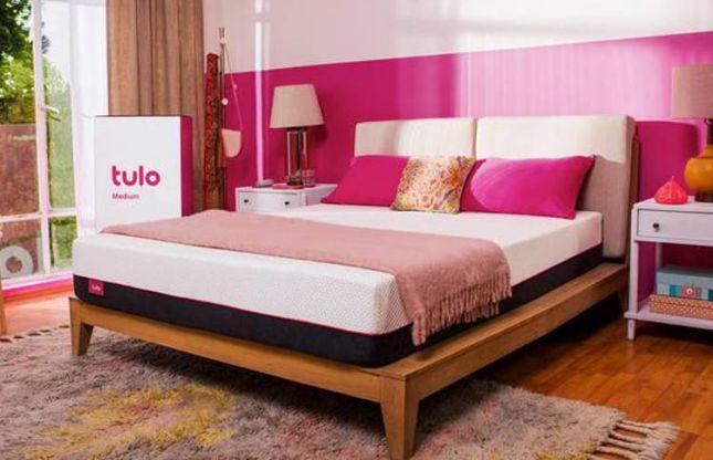 tulo medium mattress