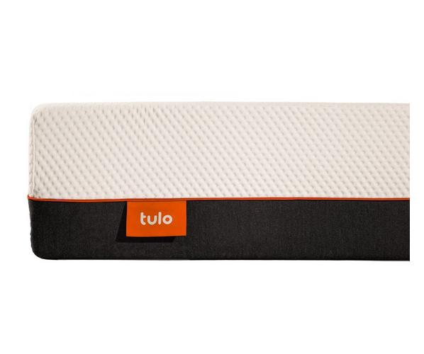 tulo soft edge support