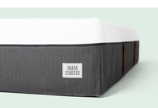 yaasa studios mattress review