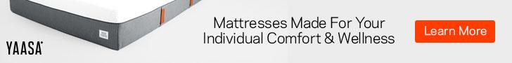yaasa hybrid mattress