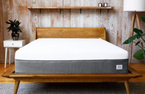 yaasa studio mattress review