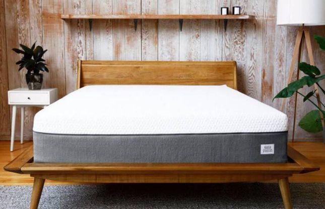 yaasa studio mattress review