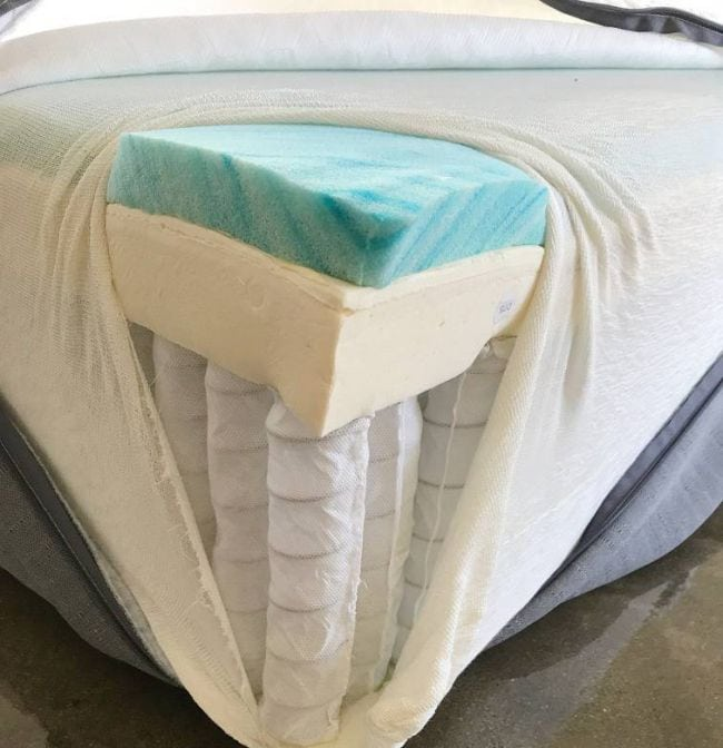 yaasa studios mattress review