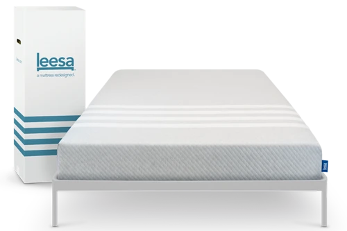 leesa mattress vs purple bed