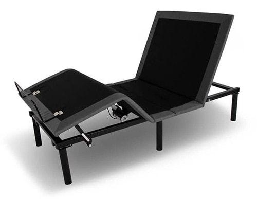 brooklyn bedding adjustable base