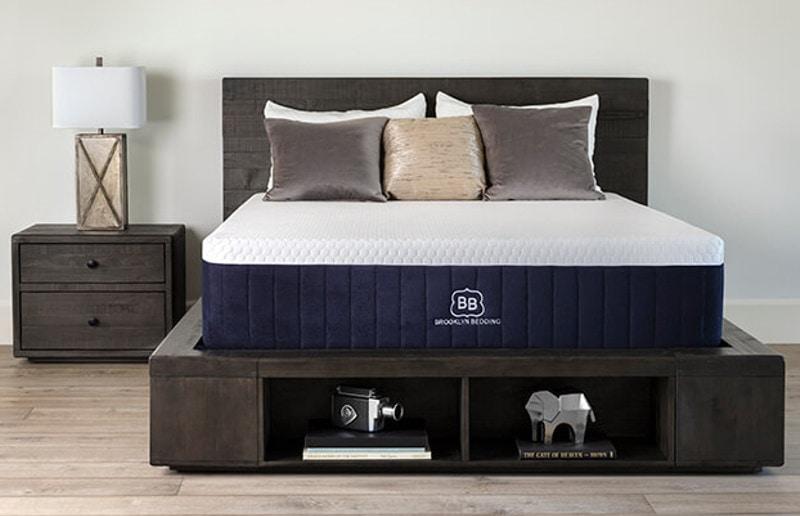 brooklyn aurora mattress review