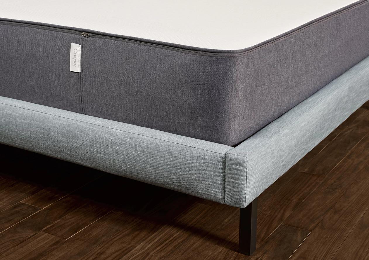 casper corner comfort comparison