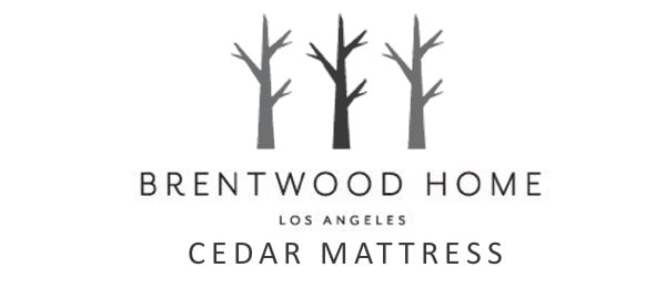 brentwood homes cedar mattress review
