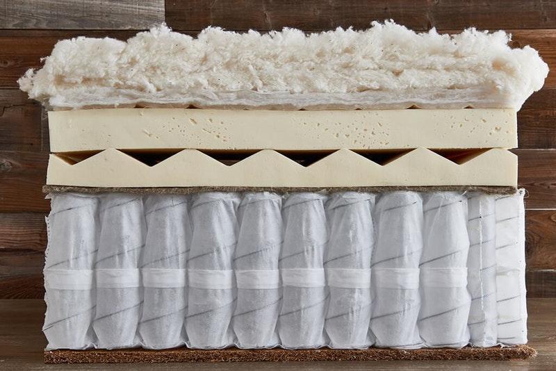 cedar mattress