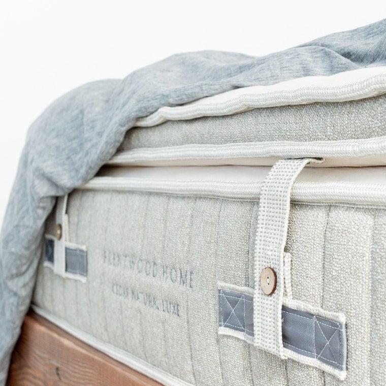 new cedar mattress