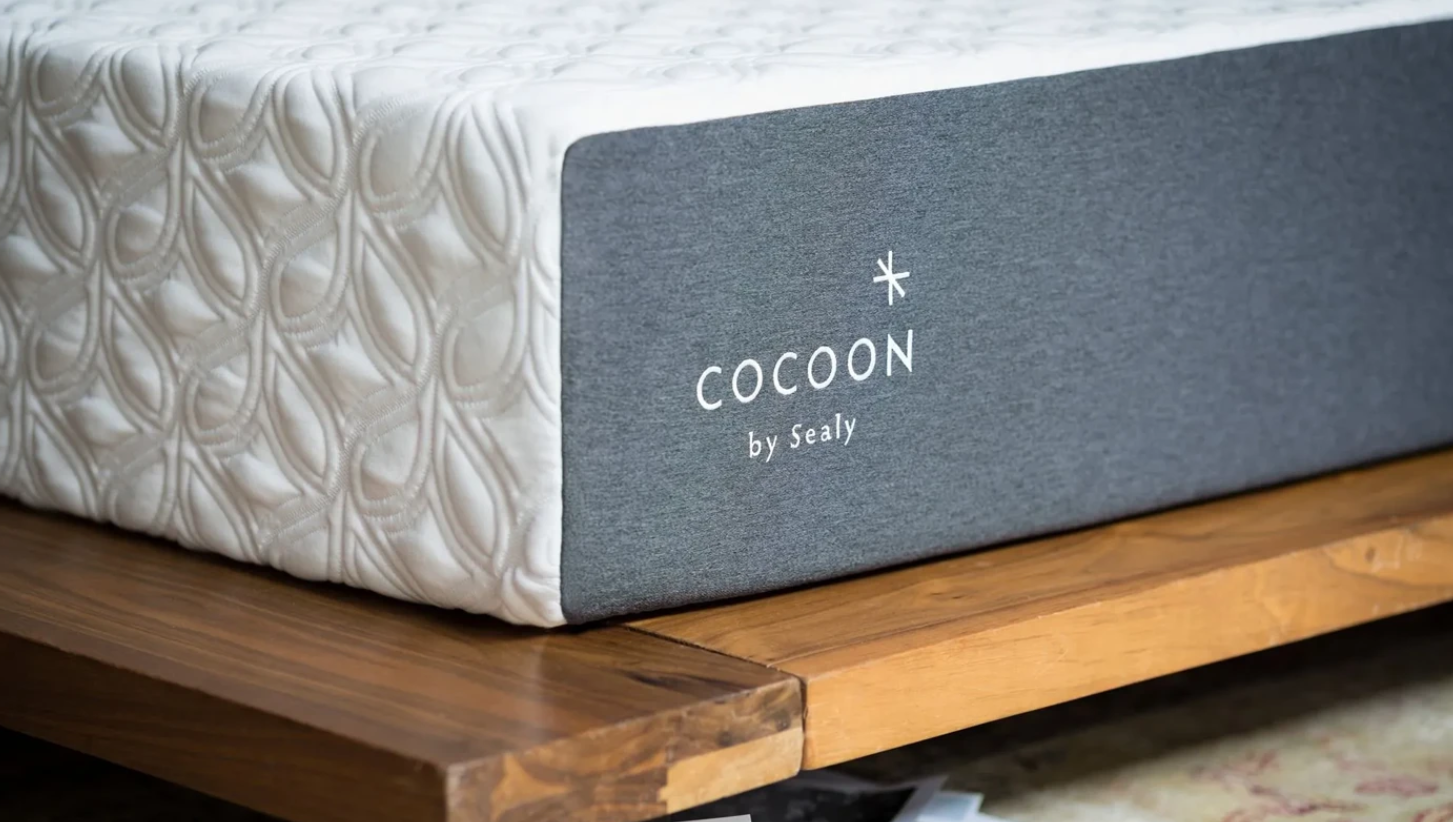 cocoon cooling comfort