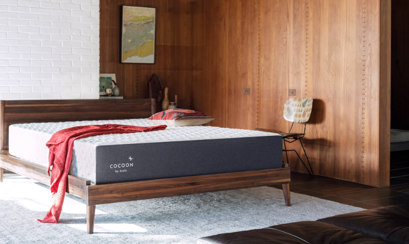 Cocoon mattress is better than the casper mattress find out why