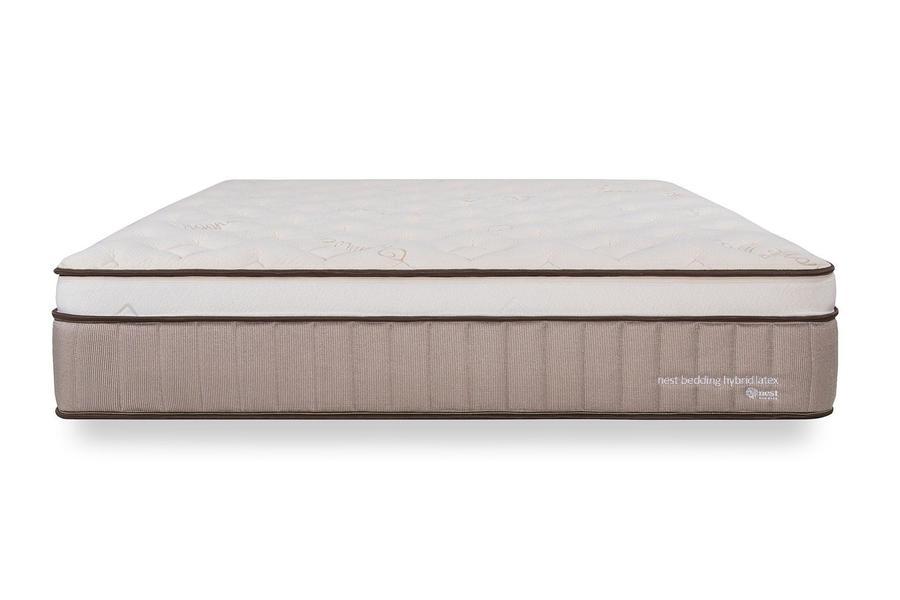 hybrid latex nest bedding review