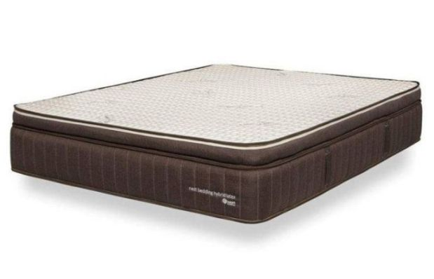 Mattress Review Hybrid Latex By Nest Bedding