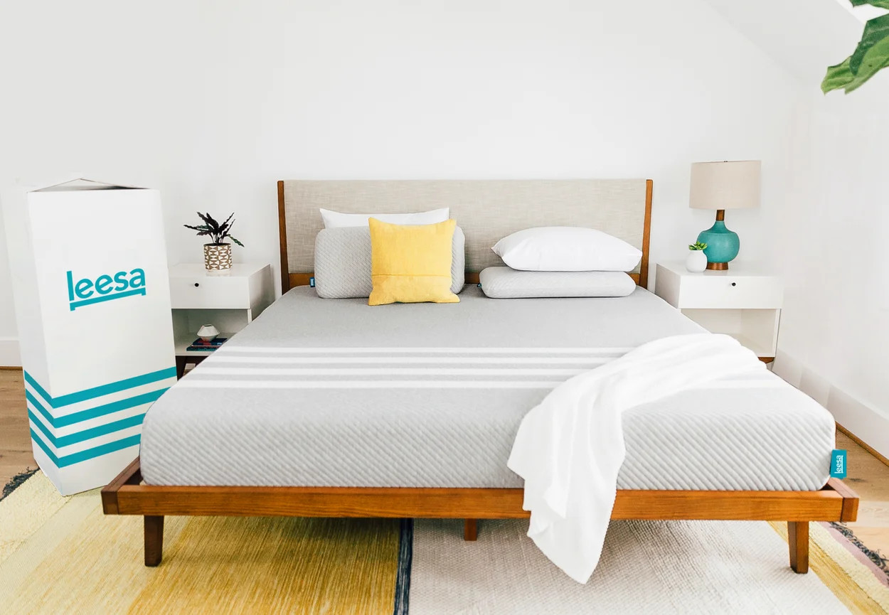 the original leesa mattress why to buy