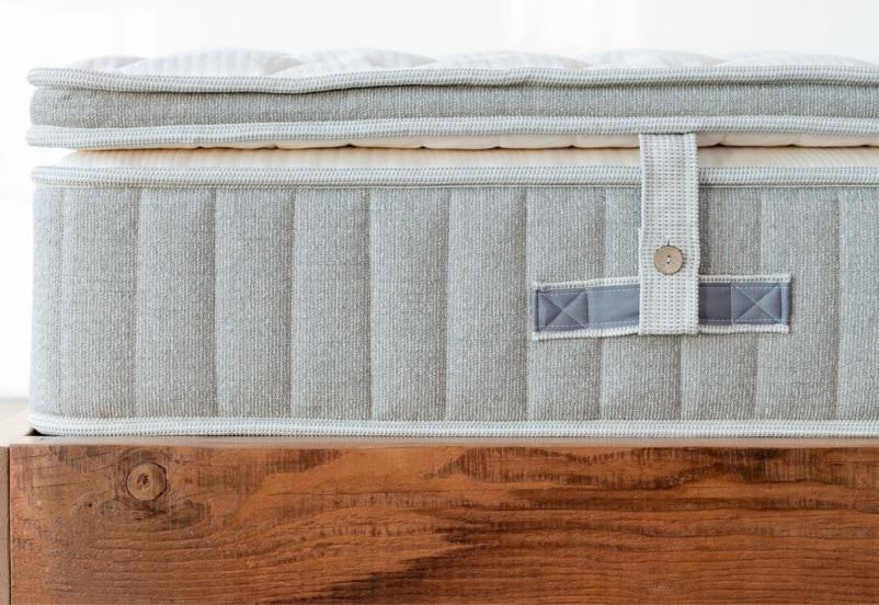 cedar natural luxe mattress review