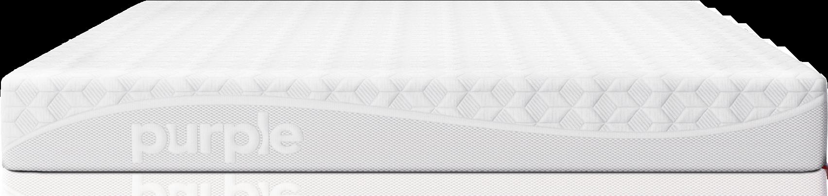 purple mattress comparison review leesa