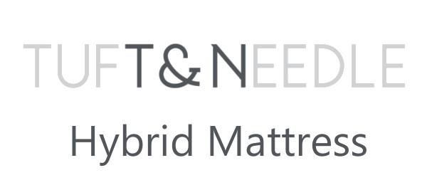 T&N hybrid logo