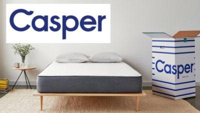 casper vs tomorrow