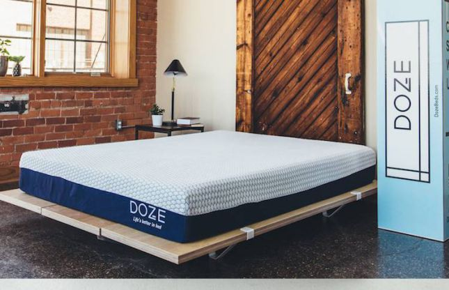 doze mattress