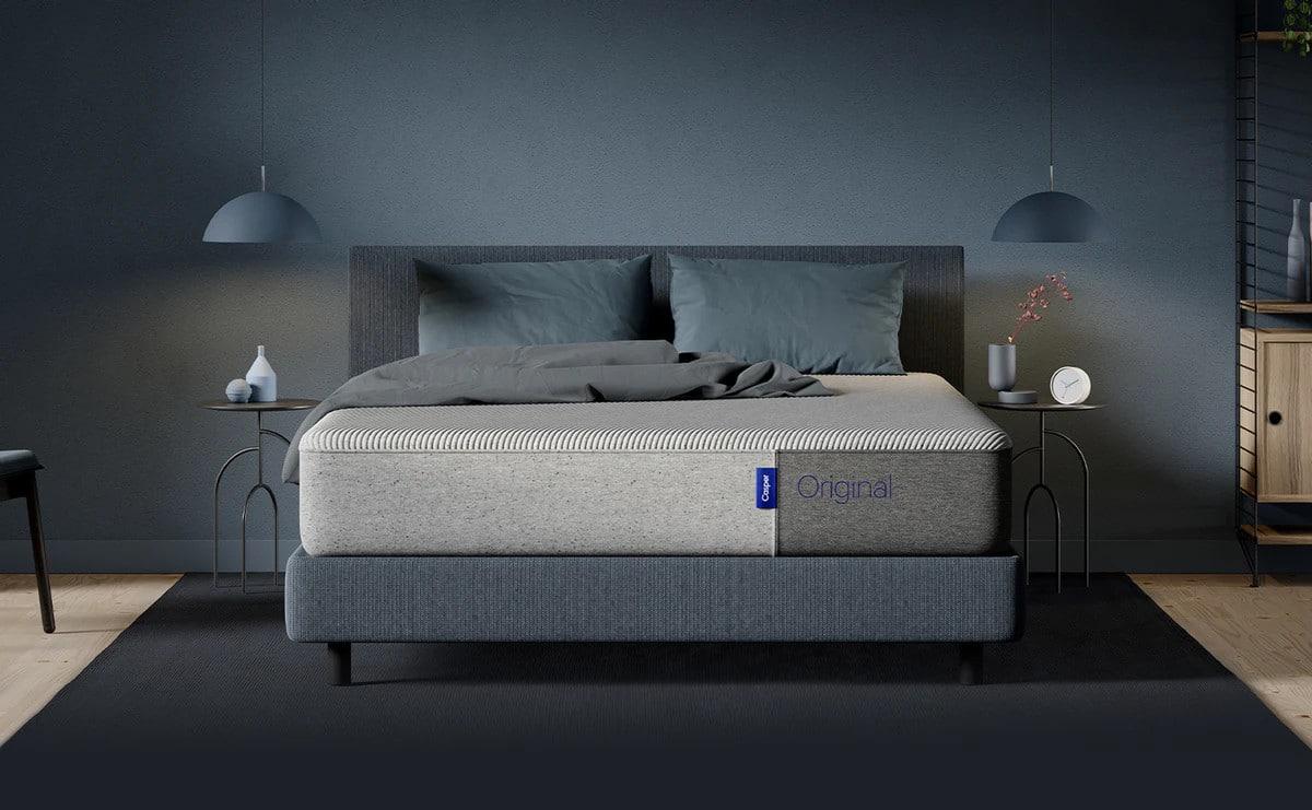 should i get the original casper mattress hybrid or foam?