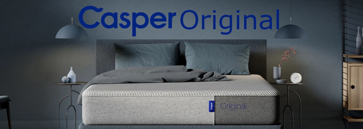 original casper mattress review