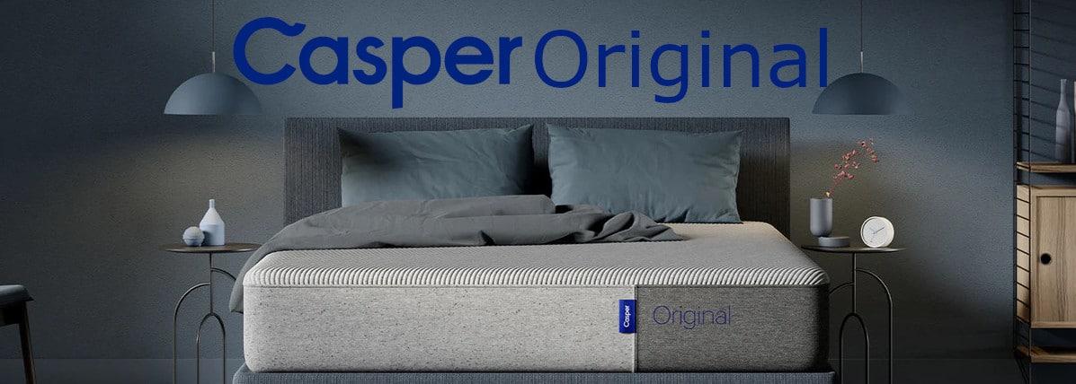 original casper mattress review