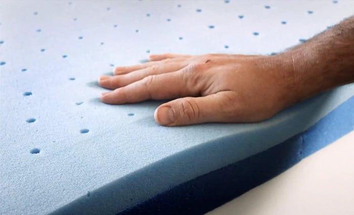 does the casper mattress keep cool?