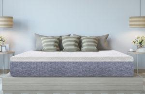 affluent rest mattress review