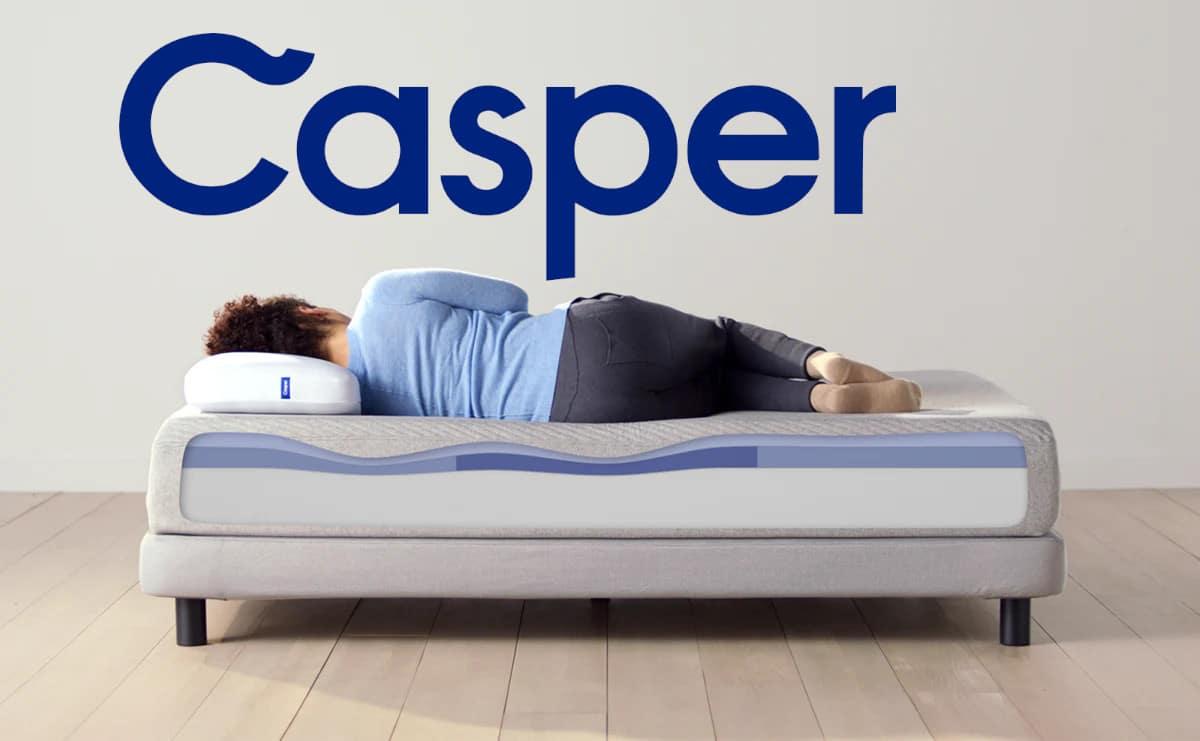 original casper mattress hybrid