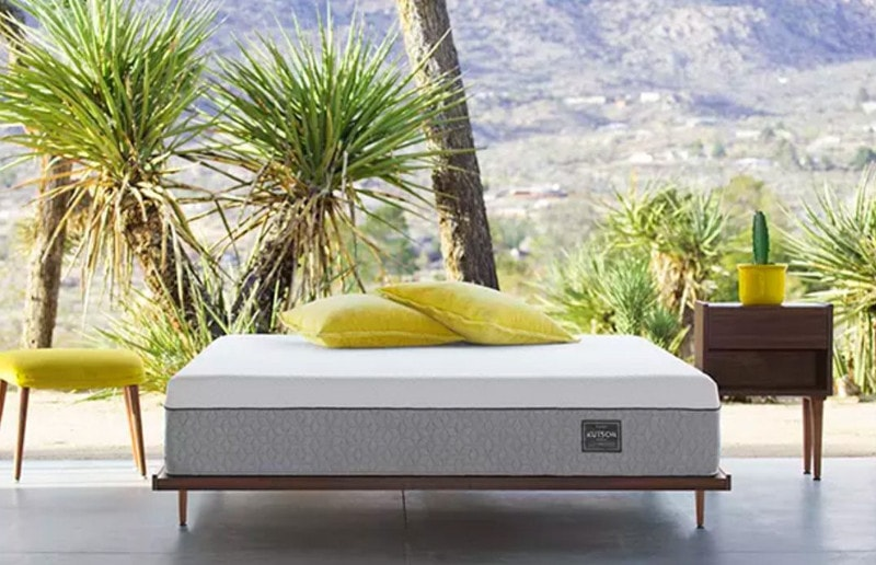 kutson mattress review