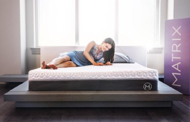 matrix mattress review