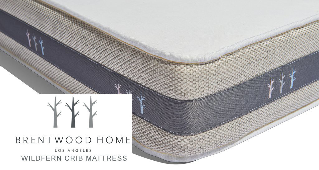 wildfern crib mattress