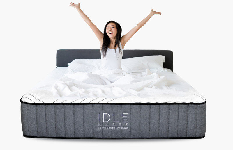 What Sets These Mattresses Apart Is That They Are All 2 Sided Each Of The Options American Made And