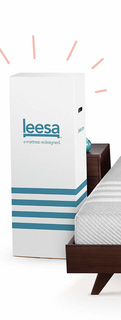 leesa hybrid box mattress